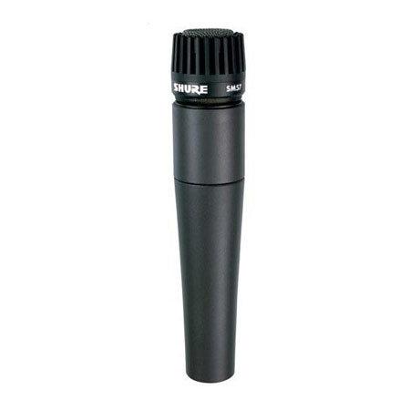 SHURE SM57-LCE инструментальный микрофон