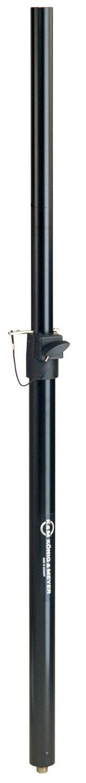 K&M 21347-000-55 соединительная раздвижная стойка для акустических систем с резьбой М20