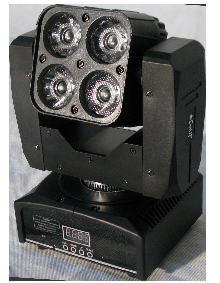 EURO DJ LED BEAM 415 светодиодная голова