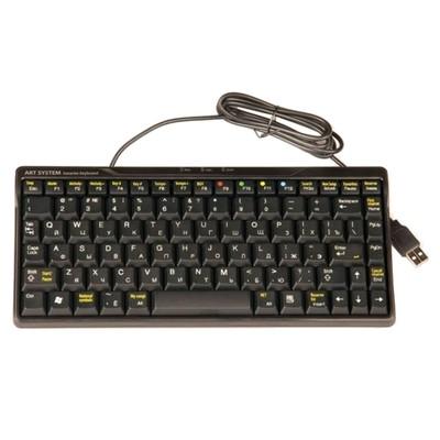 Клавиатура для подключения к AST-100 и AST-50