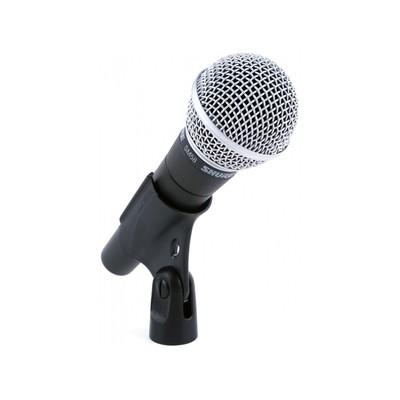 Вокальный микрофон SHURE SM58S