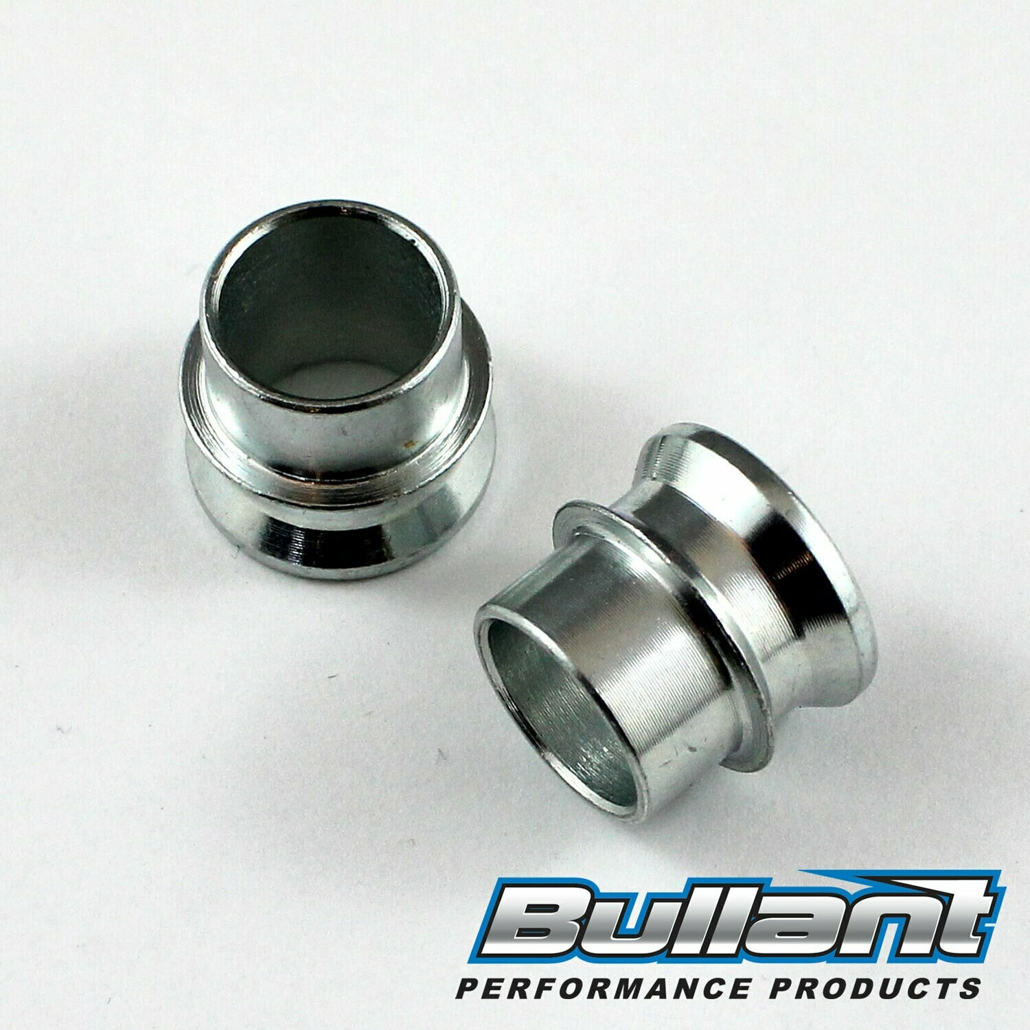 M12 to M10 Rod End Misalignment Spacers - Pair
