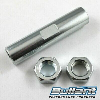 M12 Turnbuckle Adjustment Rod - 70mm