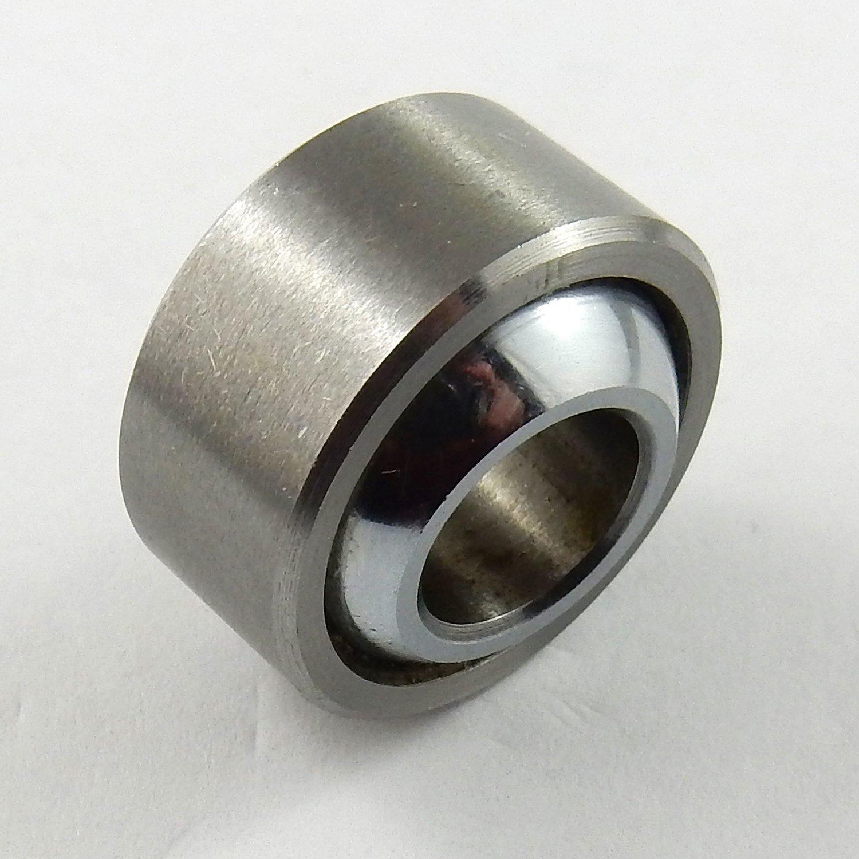 10mm Bore Teflon Lined Spherical Bearing
