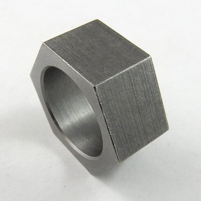 Weld-On Wrench Hex for 3/4