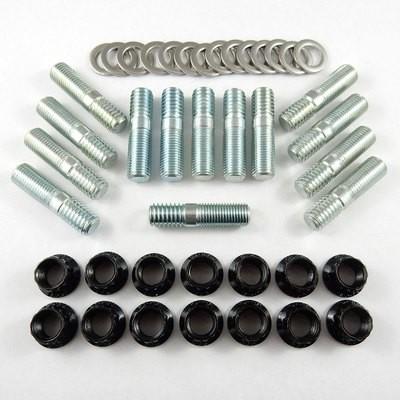 Sprintcar Header Steel Stud Kit