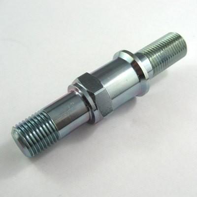 Sprintcar Rear Arm One Nut Stud Shock Bolt - Steel