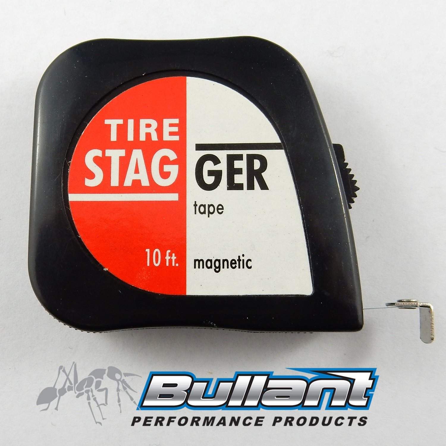 Tyre Stagger Tape - 10ft