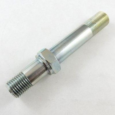 Sprintcar Shock & Radius Rod One Nut Stud - Steel