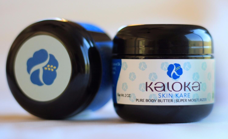 (Click to Buy) Kaloka Pure Body Butter (2 oz)