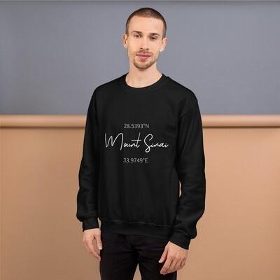 Men's Mount Sinai Sweatshirt