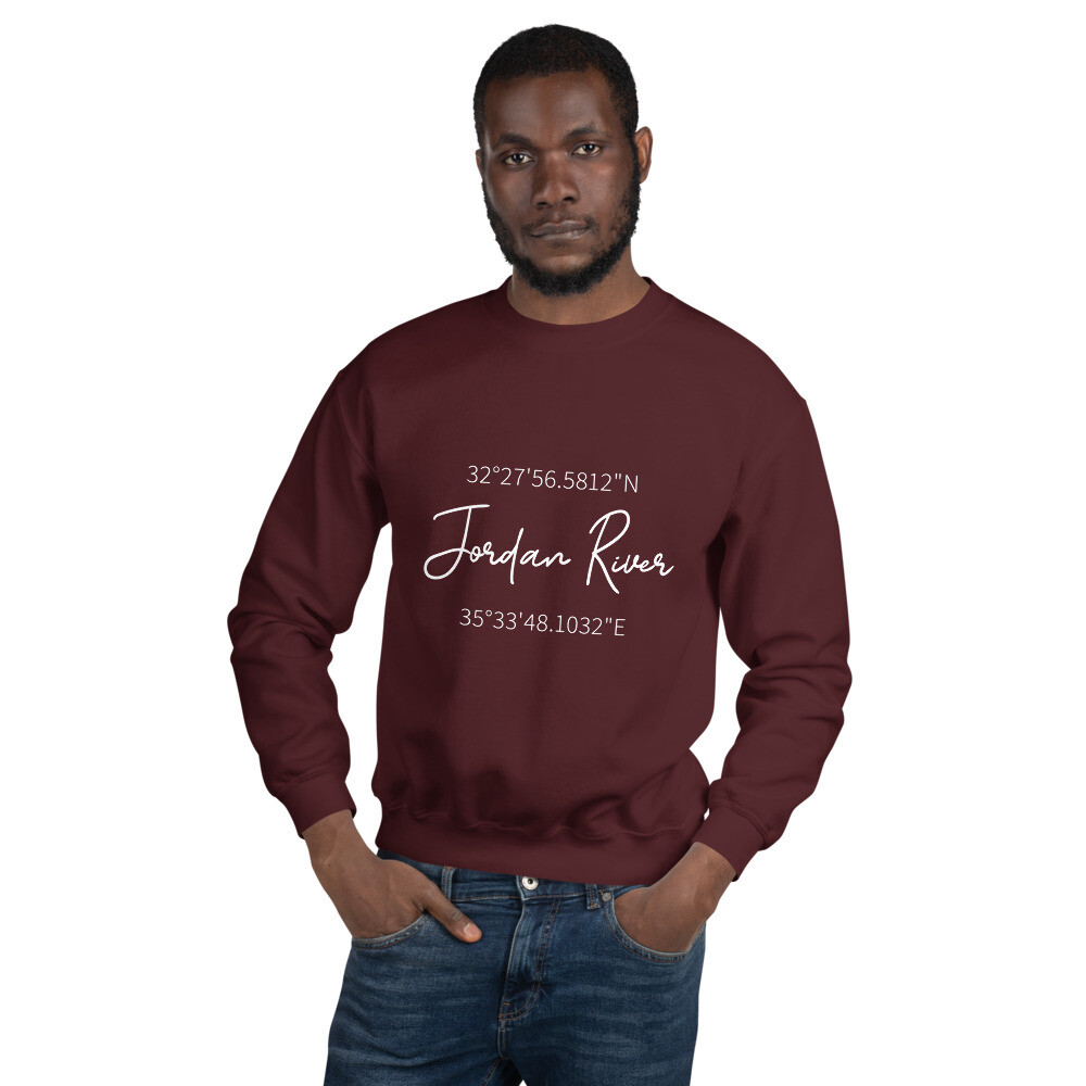 Men's Jordan River Sweatshirt