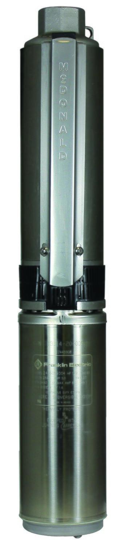 3/4     HP Pump-A.Y. -10 GPM  IMPORT