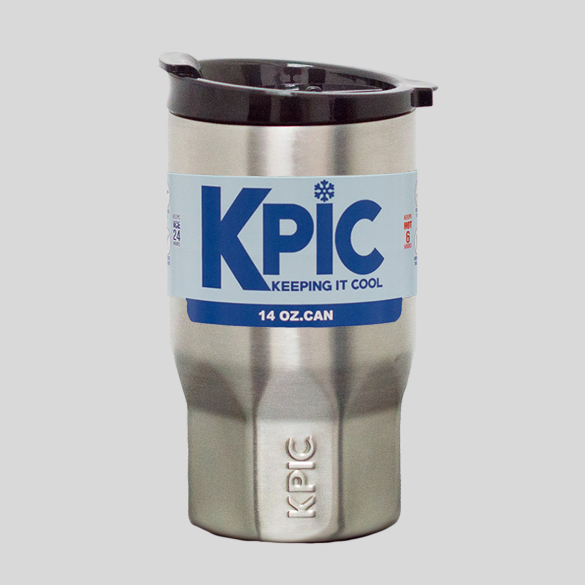 KPIC 14 oz. Can (6-in-1)