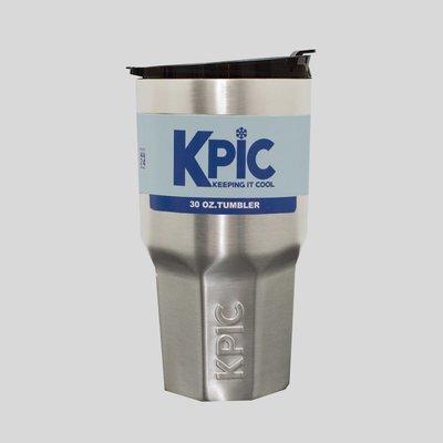 KPIC 30 oz. Tumbler *Case of 30