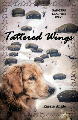 Tattered Wings:  Rangers Lead the Way!!