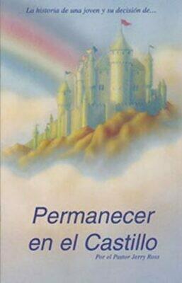 Permanecer en el Castillo (Spanish Version of Stay in the Castle)