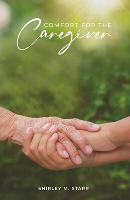 Comfort for the Caregiver