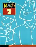 Math 2 Student Worktext 3rd Edition