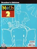 Math Teacher Book Grd 2 3rd Edition