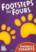 Footsteps K4 Phonics Chart 2nd Edition