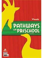 Pathways for Preschool Visual Packet