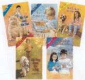 Preschool Phonics Readers