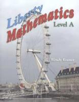 Liberty Mathematics Level A Grd 1 Teacher Manual