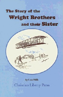 Story Of The Wright Brothers