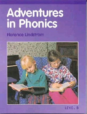 Adventures In Phonics Level B (grade 1)