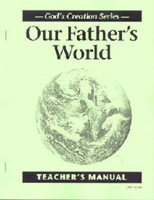 Our Fathers World Gr 1 Teacher