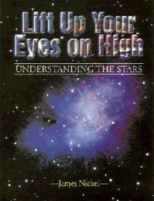 Lift Up Your Eyes On High Tm (Teacher Manual)