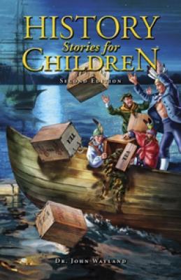 History Stories For Children (Grade 3)