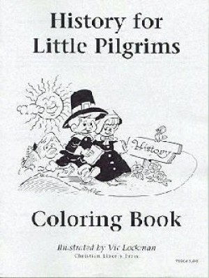 History For Little Pilgrims Grade 1 Teacher Manual