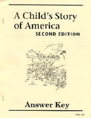 Child's Story Of America Answer Key Grade 4