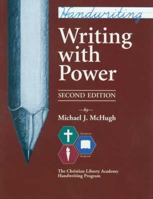 Writing With Power Grade 4
