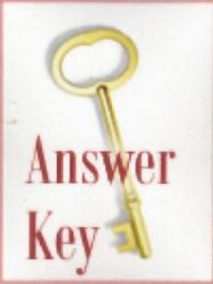 Building Spelling Skills Book 1 2nd Edition Answer Key