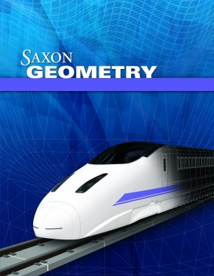 Saxon Geometry Home Study Kit (9th - 12th Grade)