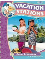 Vacation Stations - Ocean Expedition (2nd Grade)