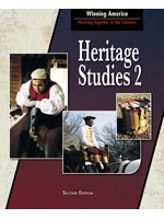 Heritage Studies 2 Student Text 2nd Edition