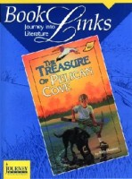 Booklinks Treasure Of Pelican Cove Set (teaching Guide and Novel) Grd 2
