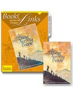 Booklinks These Are My People Set (teaching Guide and Novel) Grd 3