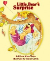 Little Bear's Surprise (Pre-K)