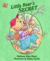 Little Bear's Secret (Pre-K)