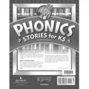 Beginnings Phonics Stories Grd K5 3rd Edition