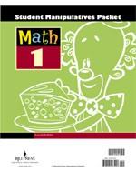 Math Manipulatives Grd 1 3rd Edition