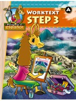 Spanish Pasaporte Step 3 Worktext (spanish For Elementary Students) 1st - 6th Grade)