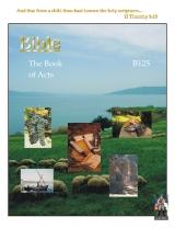 B115 Bible Grade 3 - New Testament Characters