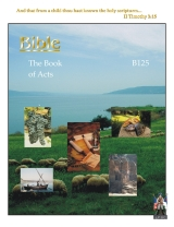 B125 Bible Grade 5 - The Book of Acts