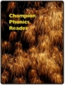 CPR1 Support - Champion Phonics Reader
